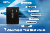 Wholesale Industrial Super Speed SSD 256GB SATAIII Solid State ...