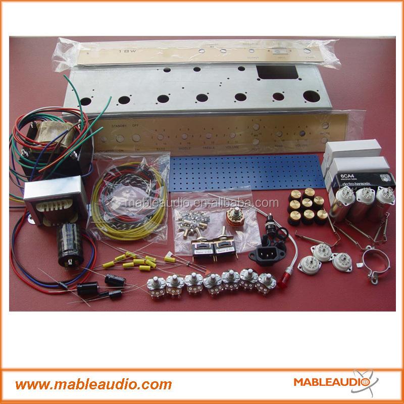 18watt Tmb Tube Amp Kits/18watt Guitar Amp Kits - Buy Unfinished Guitar  Kit,Diy Guitar Kit,18watt Tmb Diy Amp Kits Product on Alibaba com