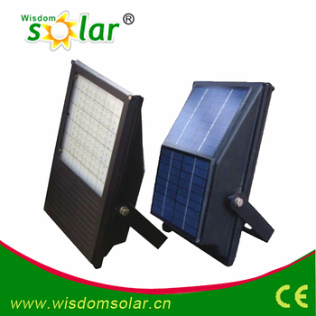 best seller solar flood light solar light for outdoor business