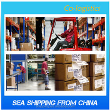 China Consolidation service with warehouse report- Mickey's skype: colsales03