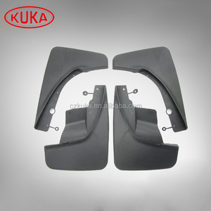 Wholesale Automatic Mud Flaps for Grand Cherokee Body Parts