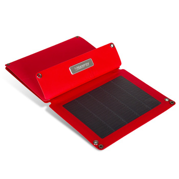 Hanergy 15w cigs folding solar panel battery charger