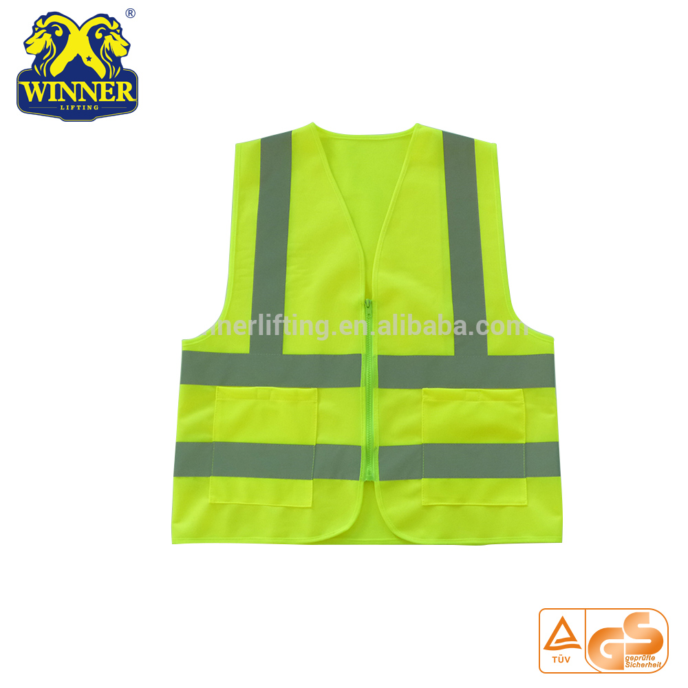 led safety vest and Cheap protection safty vest