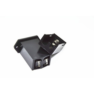 9V Waterproof Battery Case Holder