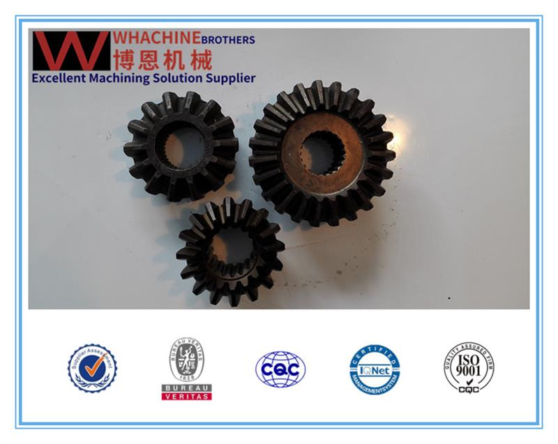High Precision differential pinion gear With Good Quality