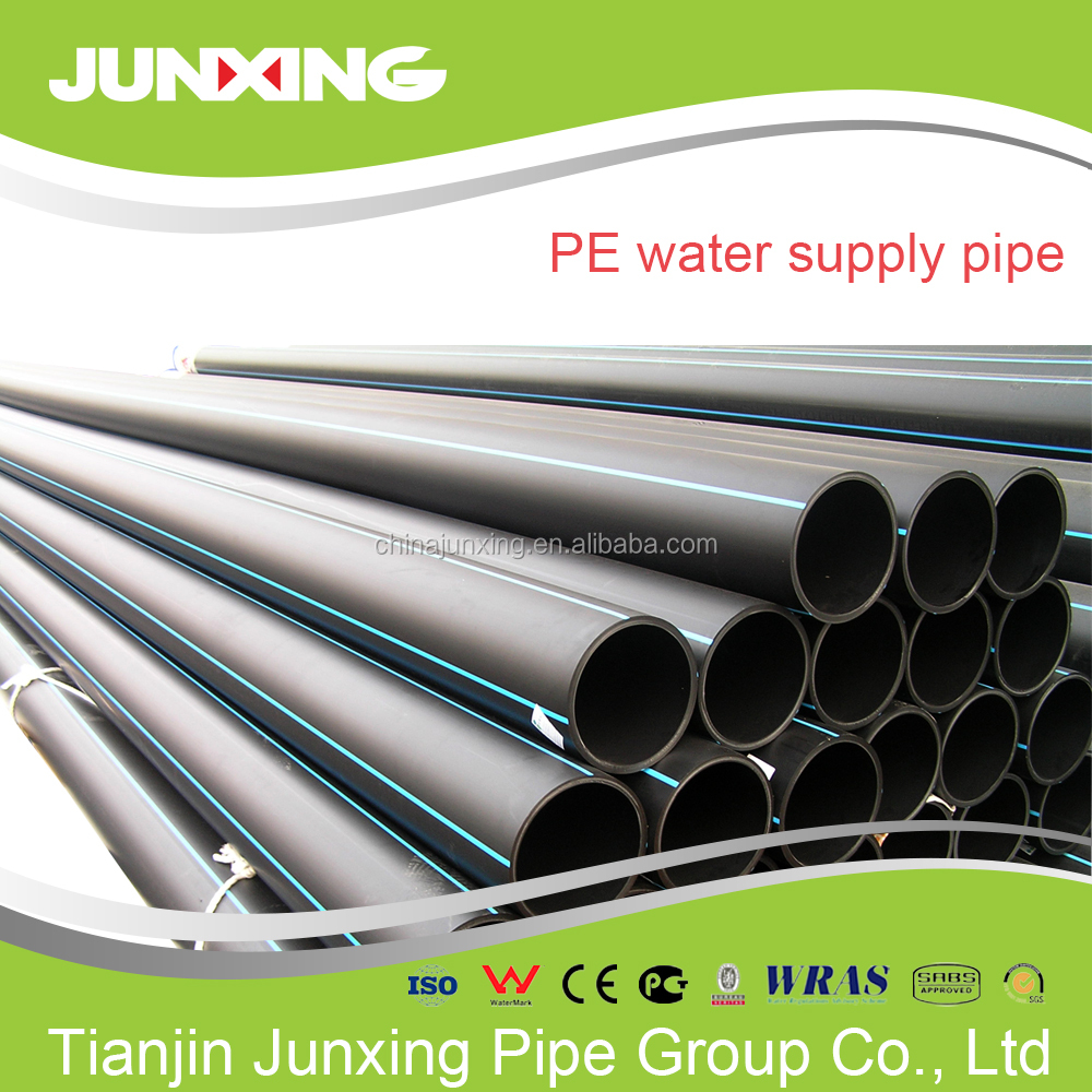 Top 10 China Hdpe Pipe Manufacturer Water Line Pipe Suppliers ...