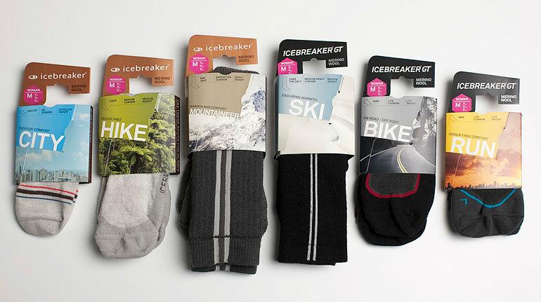 wholesale of custom sock packaging sleeve buy sock packaging
