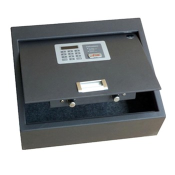Laptop Size Safe Box Price With Handset Machine