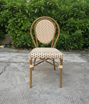 Remarkable Plastic Rattan Garden Armless Outdoor Chair Buy White Garden Plastic Chairs Antique Armless Chair Stackable Rattan Garden Chair Product On Home Interior And Landscaping Ologienasavecom
