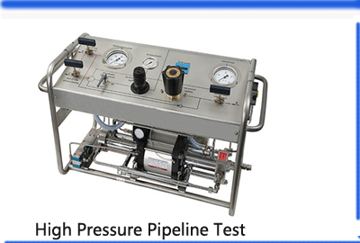 Casing And Tubing Borehole Drilling Pressure Test
