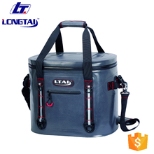 Wholesale Waterproof 40L Soft Cooler Bags Foods For Outdoor Camping Traveling
