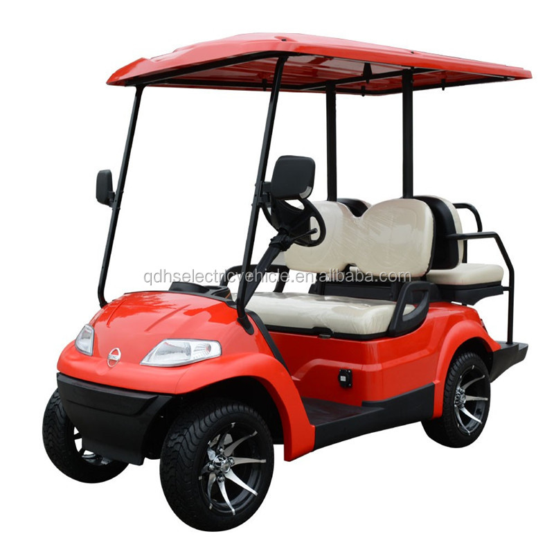Battery Powered Pull Carts For Golf The Best Cart
