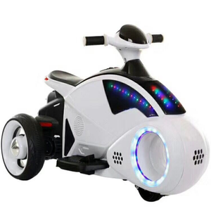 Electric Car for Children Kids Ride on Electric Power Kids Motorcycle Bike