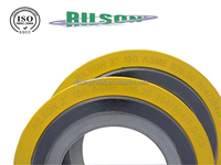 2014 High Performance ASME B16.20 Spiral Wound Gasket of Rilson for Pipe and Flange