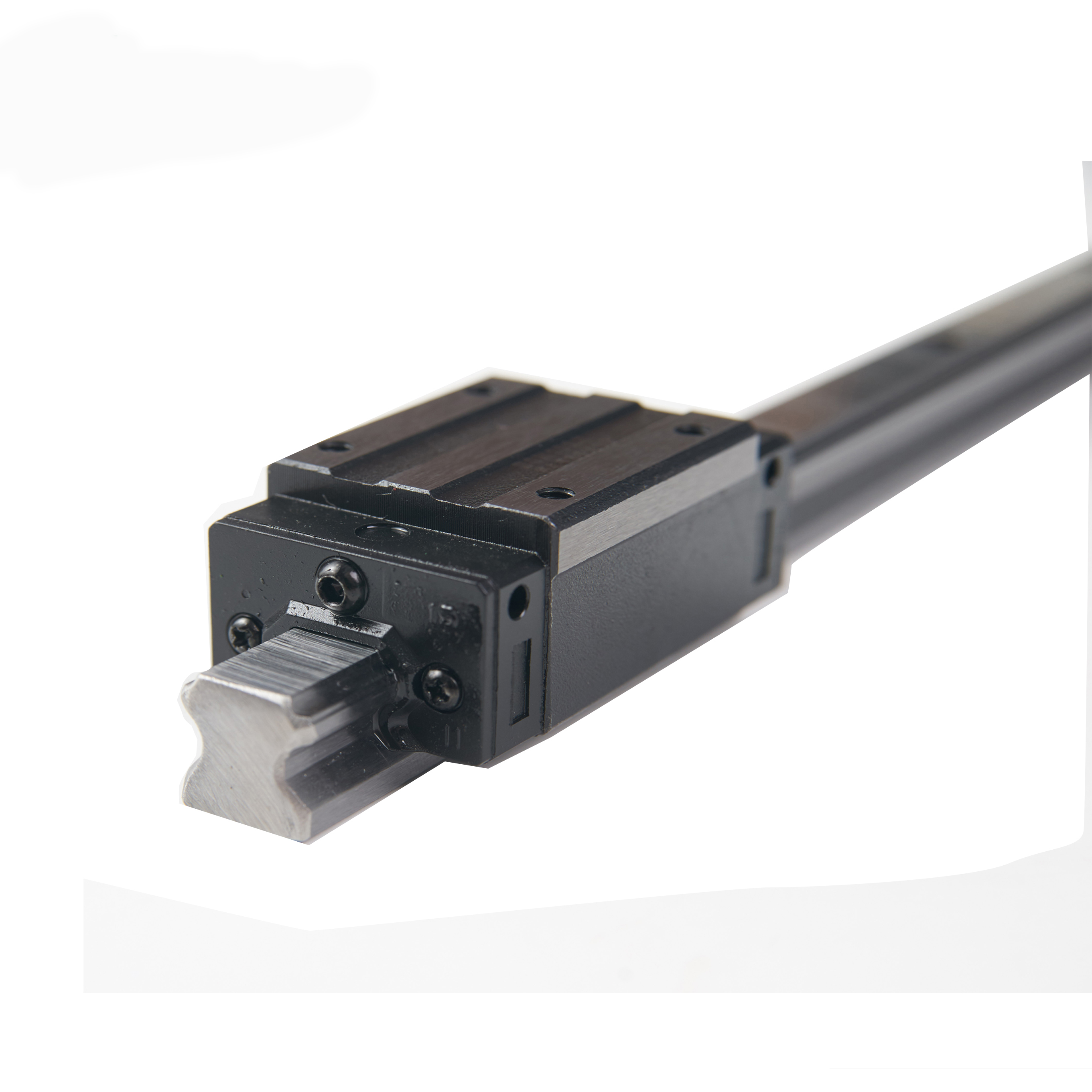 Linear Block Carriage Rail linear guide rail