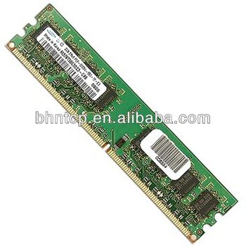 Used Pull out Computer parts - Used 4gb ram PC2-5300 240-Pin Memory