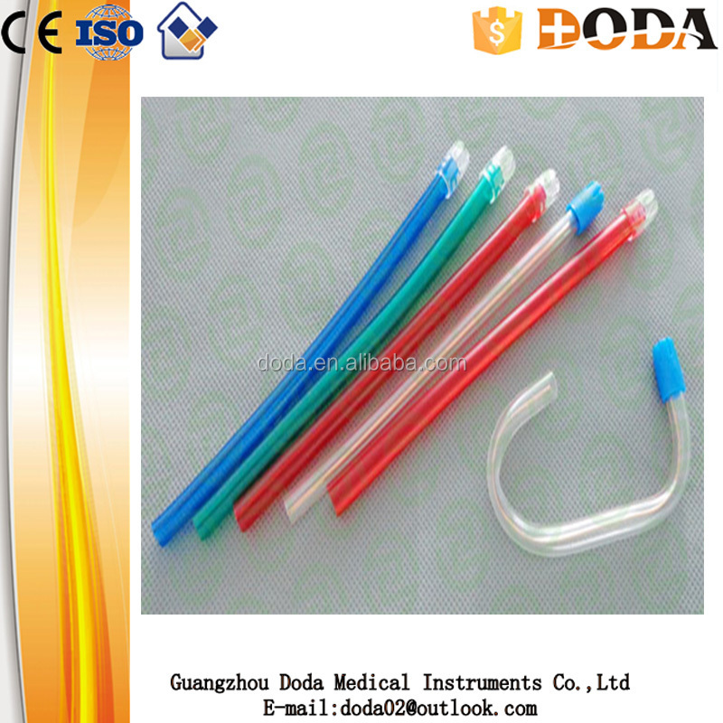 DODA Dental instrument- Dental Disposable Material Dental Saliva Ejector /SURGICAL ASPIRATOR SUCTION TIPS Saliva Suction