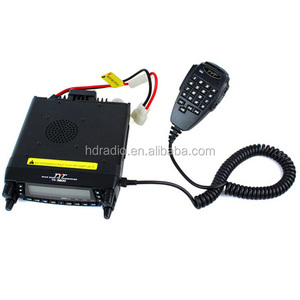 Hot sale quad band walkie talkie mobile radio cross band repeater ham radio TH-9800