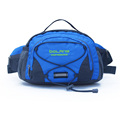 Outdoor Waist Bag Hang Bag Purse Multi function Mountaineering Kettle Package Travel Riding Single shoulder Bag