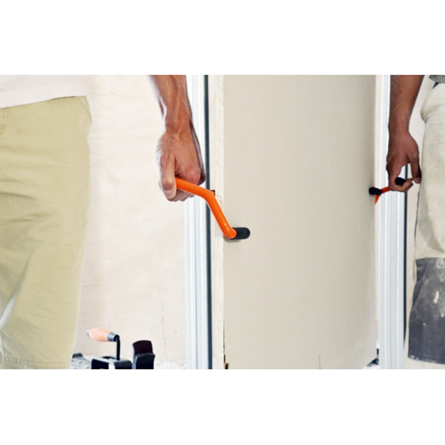 Drywall Panel Carrier Wallboard Lifter Platerboard Carrying Tools