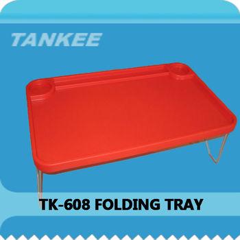 TK 608 FOLD TABLE (BED BREAKFAST TABLE )