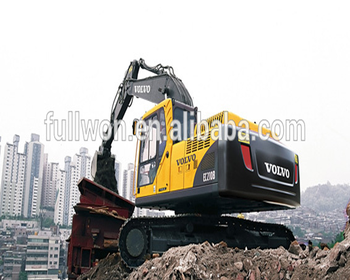 Price of Fullwon Brand new VOLVO EC210BLC price of hydraulic excavator,  View excavator, Volvo Product Details from Shanghai Fullwon Industrial Co ,