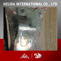 Saic-Iveco Hongyan Truck Original parts Left Door Low Hinge Assembly 6106-300037