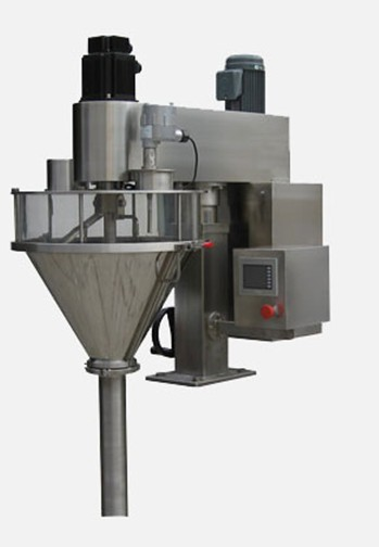pouch sealing machine and packaging materials / perfume filling machine