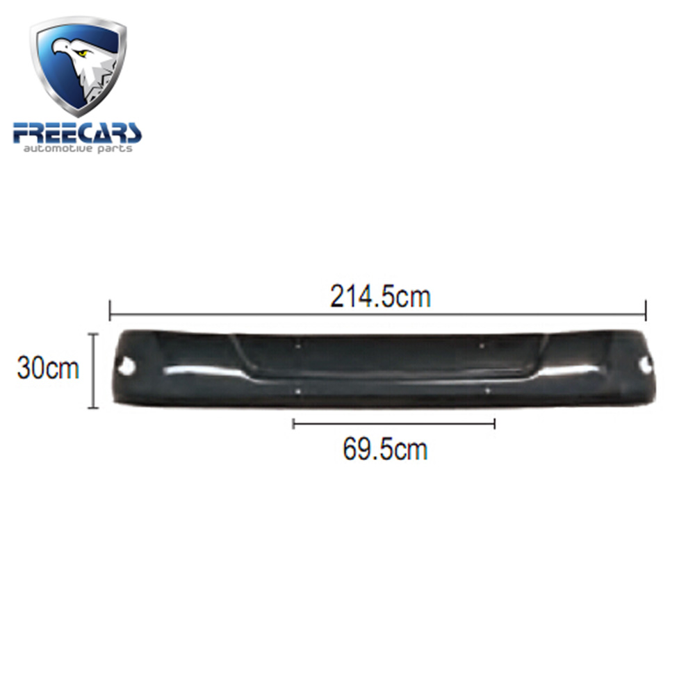 Sun Visor Tector Low Cab For Iveco 120e 21 180e 28 504061726 - Buy ... 2f00a094d97