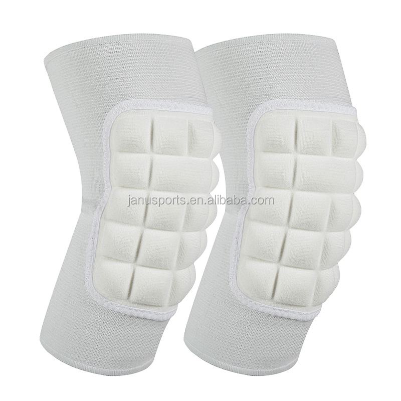 WoWEN-5093# Professional Manufacturer made volleyball knee pads wholesale