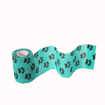 Health & Medical Products Pet Cohesive Bandage Supplier Bandage For Pets
