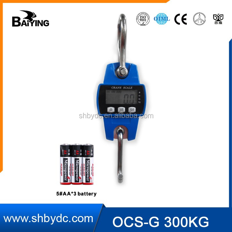 essae weighing scale 50 kg from Shanghai Baiying Scale