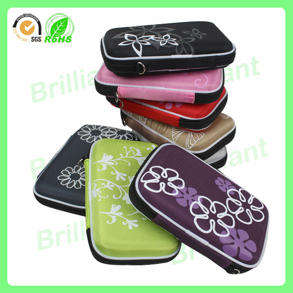 USB Flash Hard Drives Case Bag,hard disk drive/hdd Case