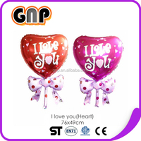 Creative Balloon Helium Foil Balloon LOVE Series For Partys