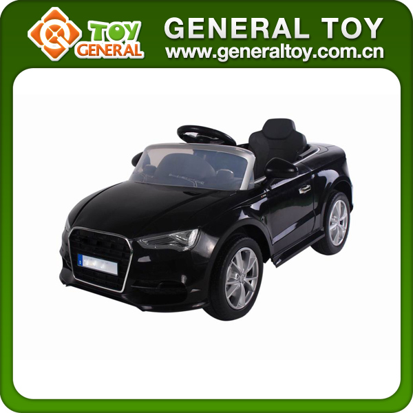 114*64.5*52.5cm Kids Electric Cars 24V Ride On Kids Car With MP3