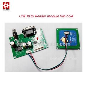 Vanch VM-5GA arduino RFID uhf reader and writer module with SDK for second  development