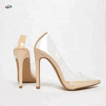 Popular Extra Calzado Zapatos Señoras Corte De 2018 Claro Moda vSwdf4qf