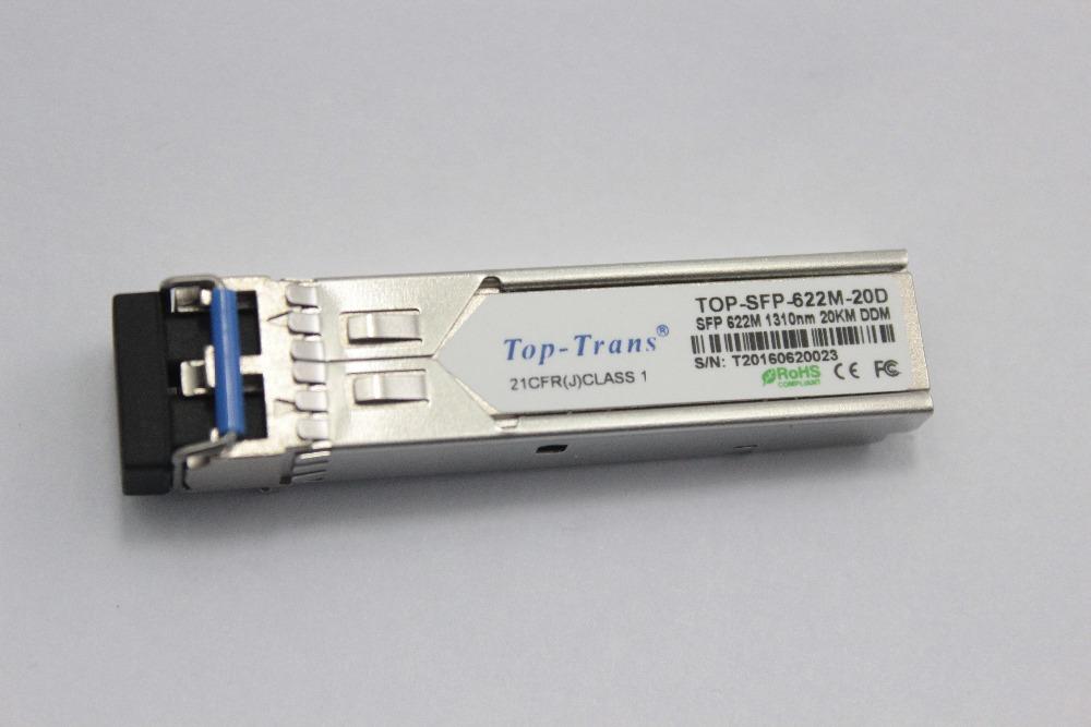 Finisar FTLF1322P1BTR Fiber Transceiver