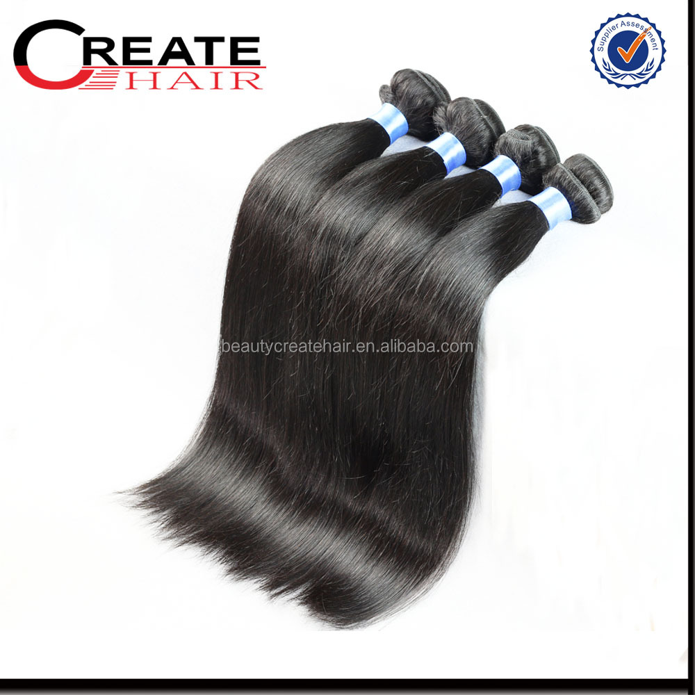 Ms Shantel Drop Shipping No Tangle No Shed Dyeable 7A 8A 9A 100% Virgin Mink Brazilian Human Hair