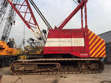 Manitowoc 4000W VICON 170 ton USA Make Used Crawler Crane