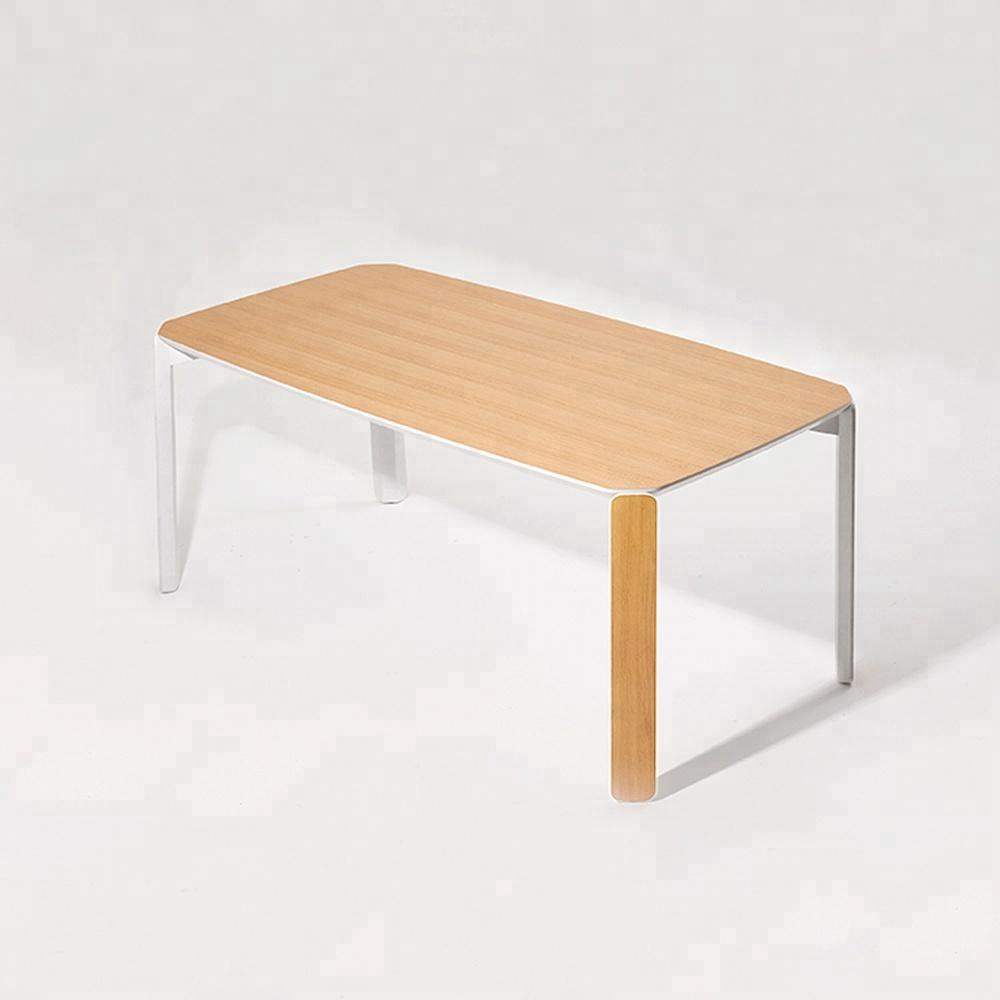 Venta al por mayor mesas de comedor plegables modernas-Compre online ...