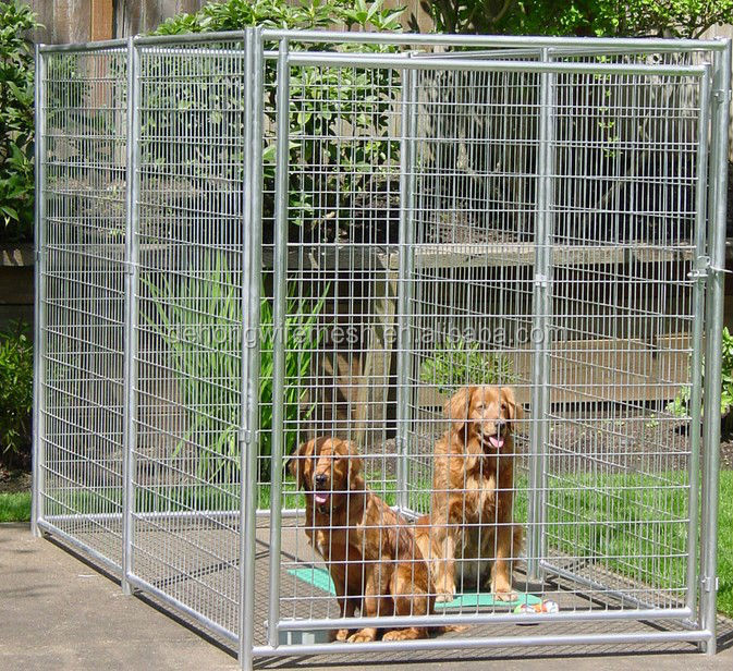 metal large round steel dog house kennels house for sale buy rh alibaba com