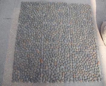 China Outdoor Pebble Stone Floor Mat,Pebble Stone For Outdoor   Buy Pebble  Stone,Pebble Stone Bath Mats,River Pebble Stone Door Mat Product On ...