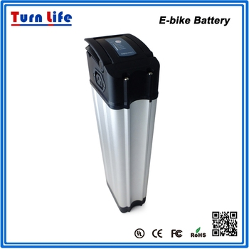 36V 13Ah E-BIKE battery