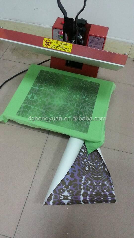 Cheap manual diy t shirt printing machine prices buy t for Diy tee shirt printing