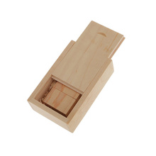 Wholesale Wood Usb Flash Stick 2.0 16gb Memory Key For Gift