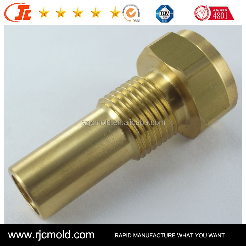AUTO brass spare parts /AUTO brass components