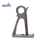 Triangle Bracket Cable Bracket Cable Anchoring Bracket For Suspension Clamp