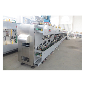 TKB-10 High Quality Automatic Small Capacity Biscuit Production Line