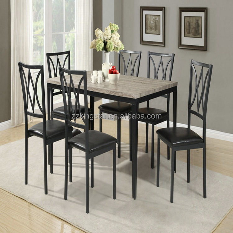 European Style Dining Room Set European Style Dining Room Set - Alyssa dining room set